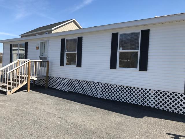 BERWICK  SPECIAL PRICED HOME. 3 Bedroom Modular Homes for Sale in Brockway  Pennsylvania at Hawk