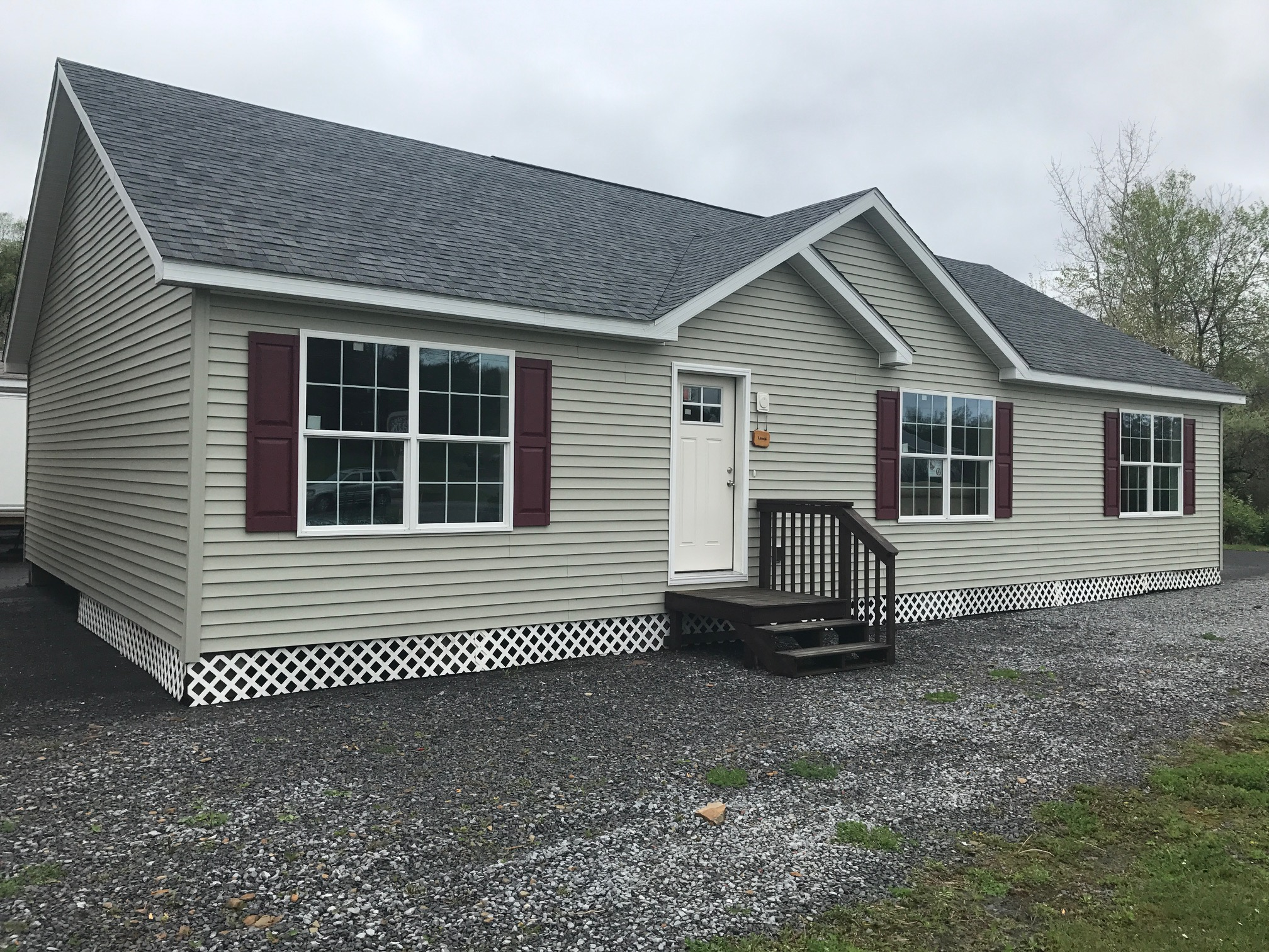 Modular Homes for Sale in Brockway, Pennsylvania at