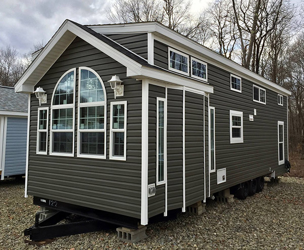 Two Bedroom Park Model Homes | Best Home Design 2018