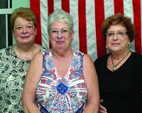 Sharon Historical Society dedicates St. John