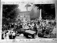 Schoharie & the Great War Thursday