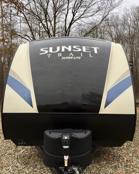 CrossRoads Sunset Trail SuperLite