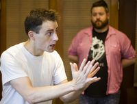Sharon Springs ready to welcome Shakespeare in the Park