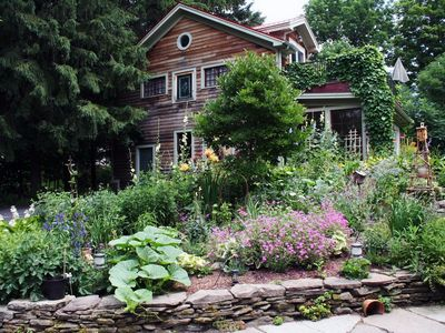 Cherry Valley Historic House Tour Saturday