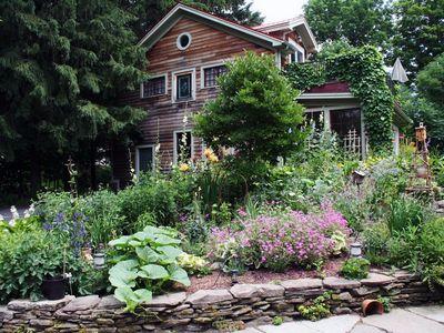 Cherry Valley Historic House Tour Saturday
