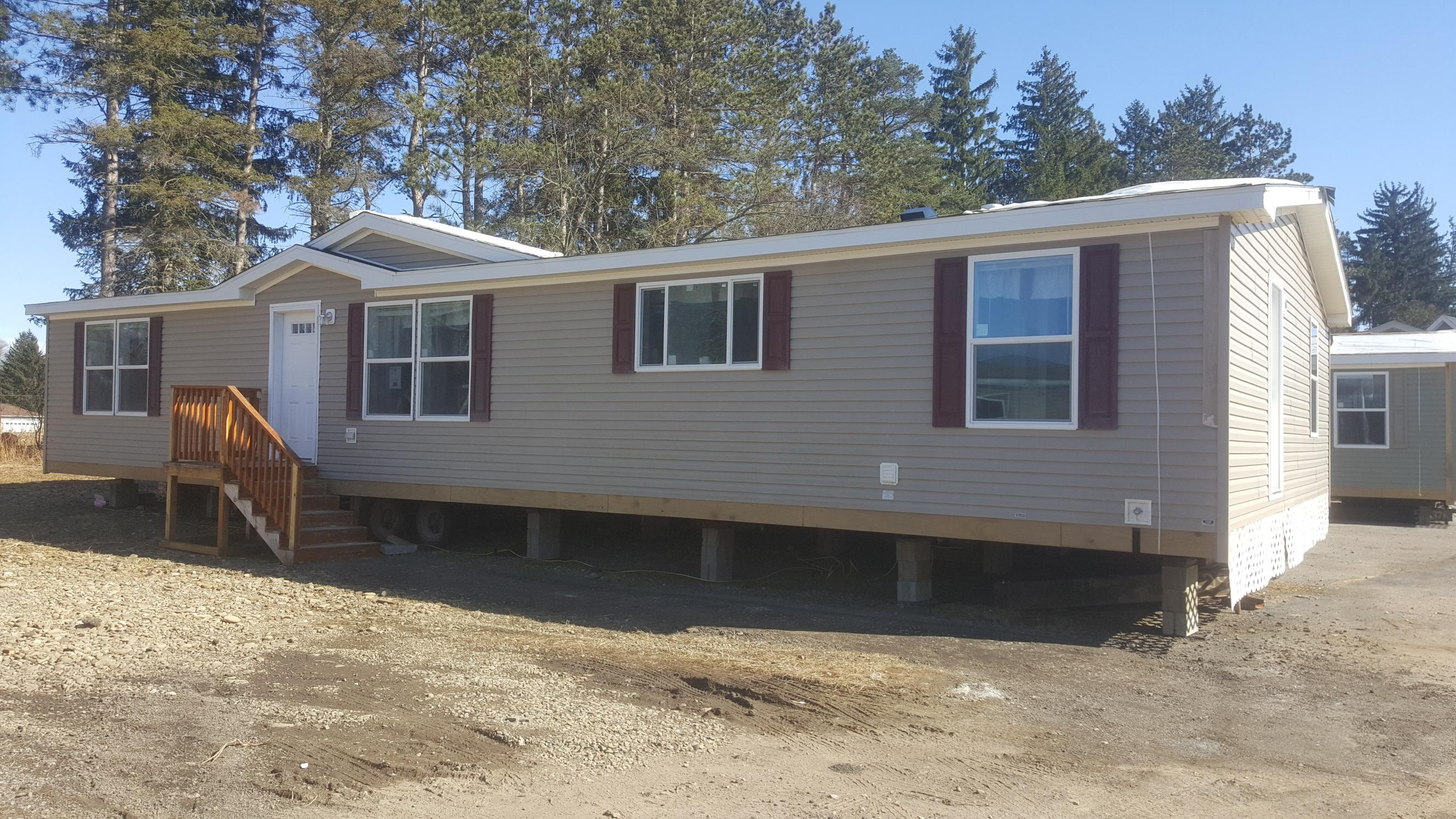 Allegany Rock Stream Ritz (Display Home on Sale)