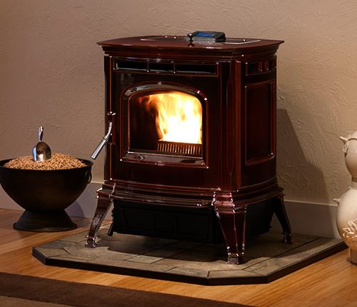 Harman Absolute 43 Pellet Stove