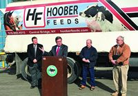 Hoober Feeds gets $200,000 for rail upgrades
