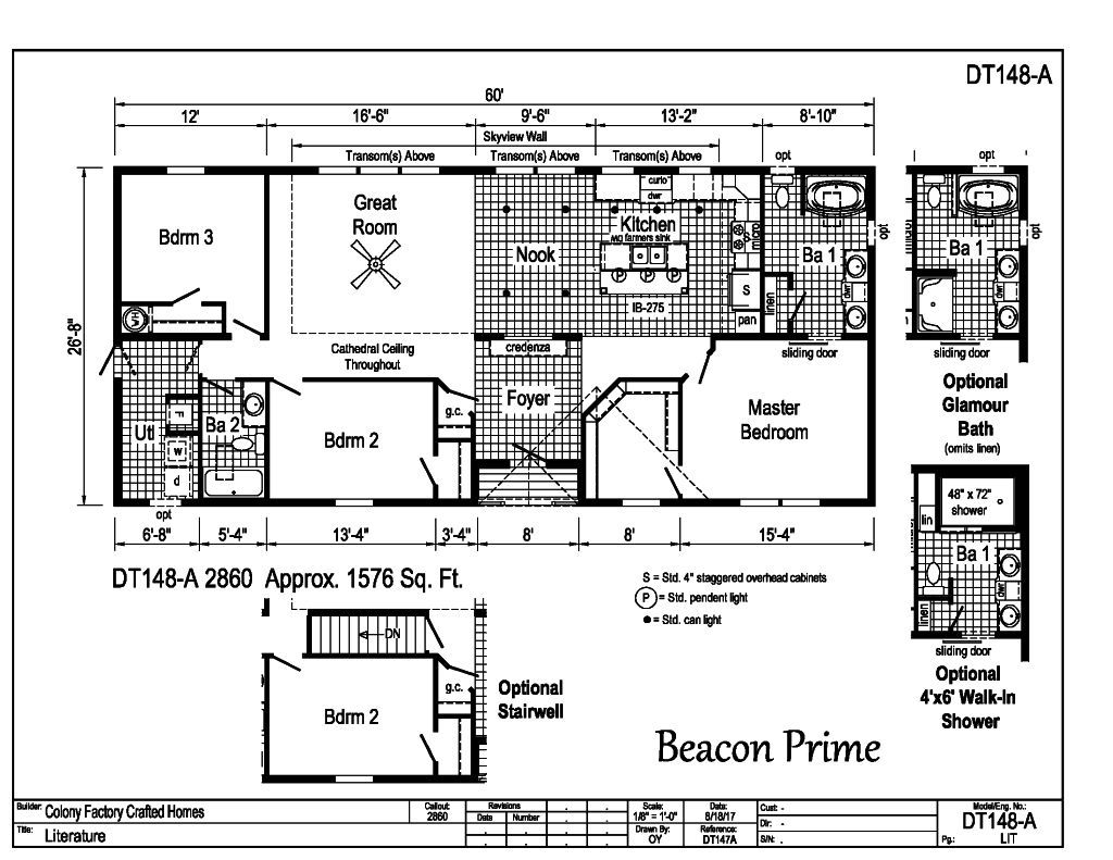 Gables Beacon Prime II (Sale Pending)