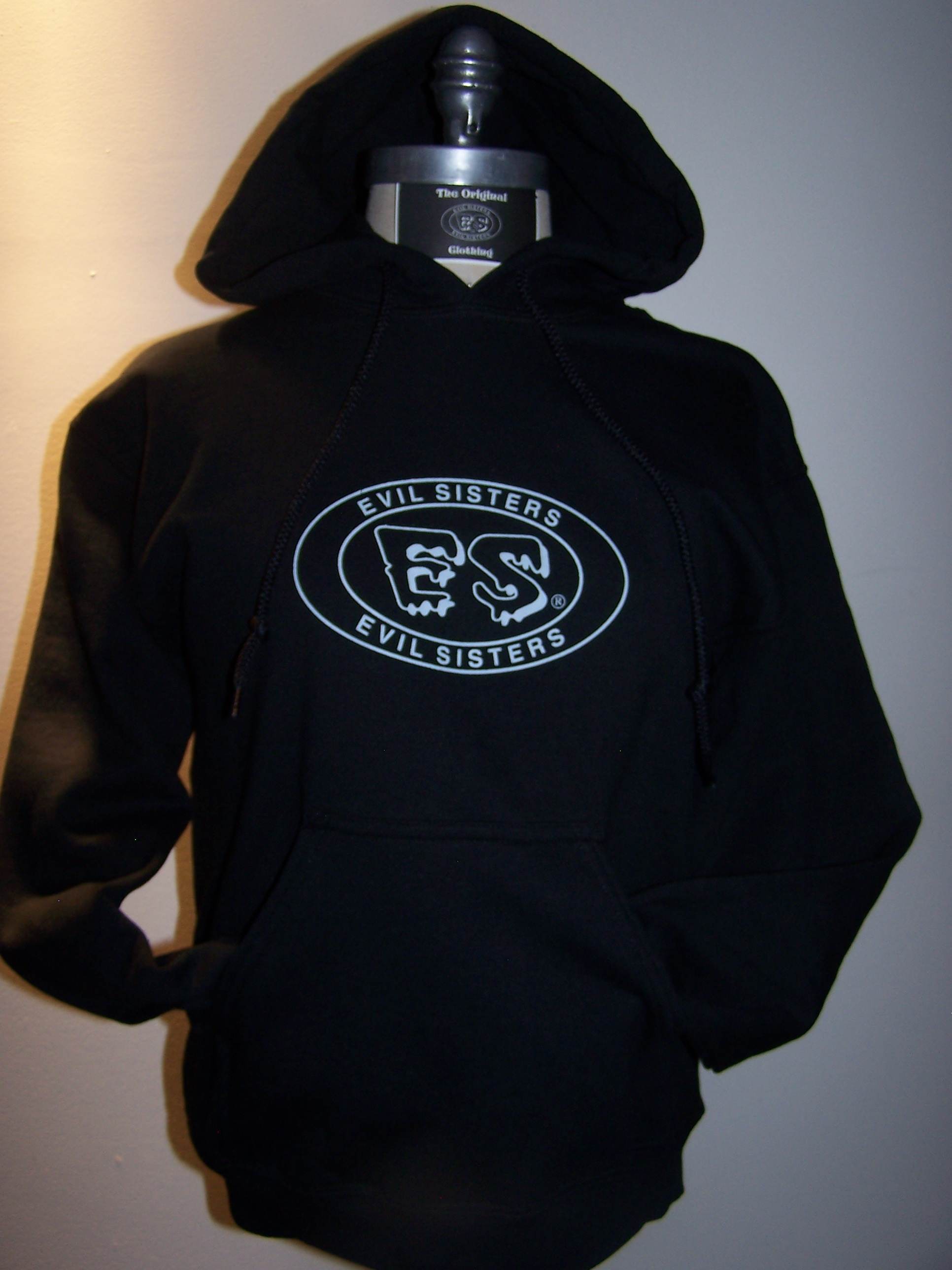 Decree Hooded Sweatshirt 3X