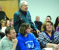 Cobleskill comes out against low-income apartments