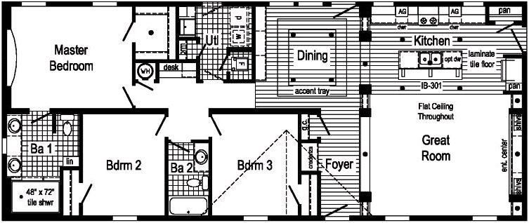 Great Layout