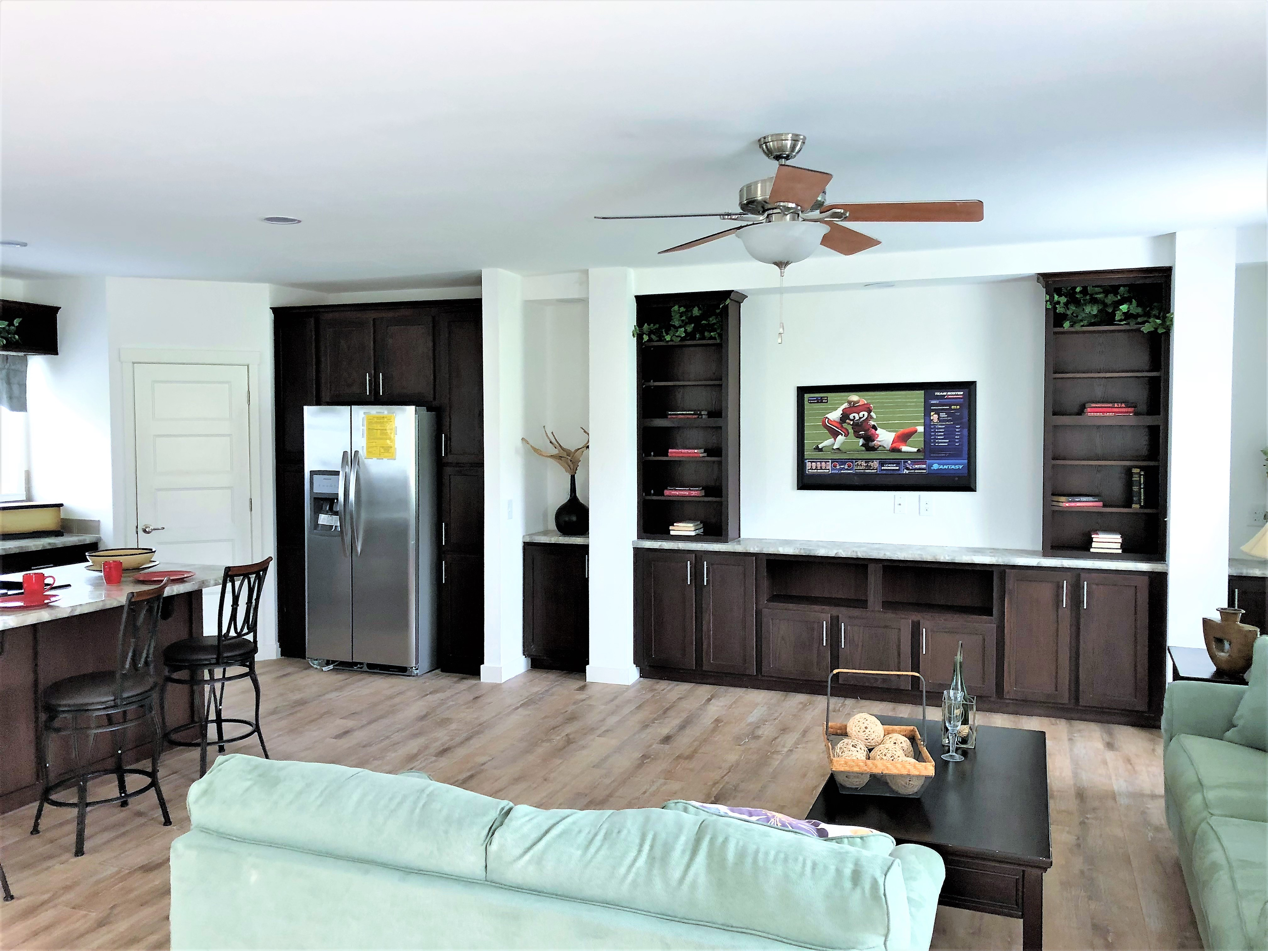 The Lake Champlain Modular Home For Sale By American Homes Cny