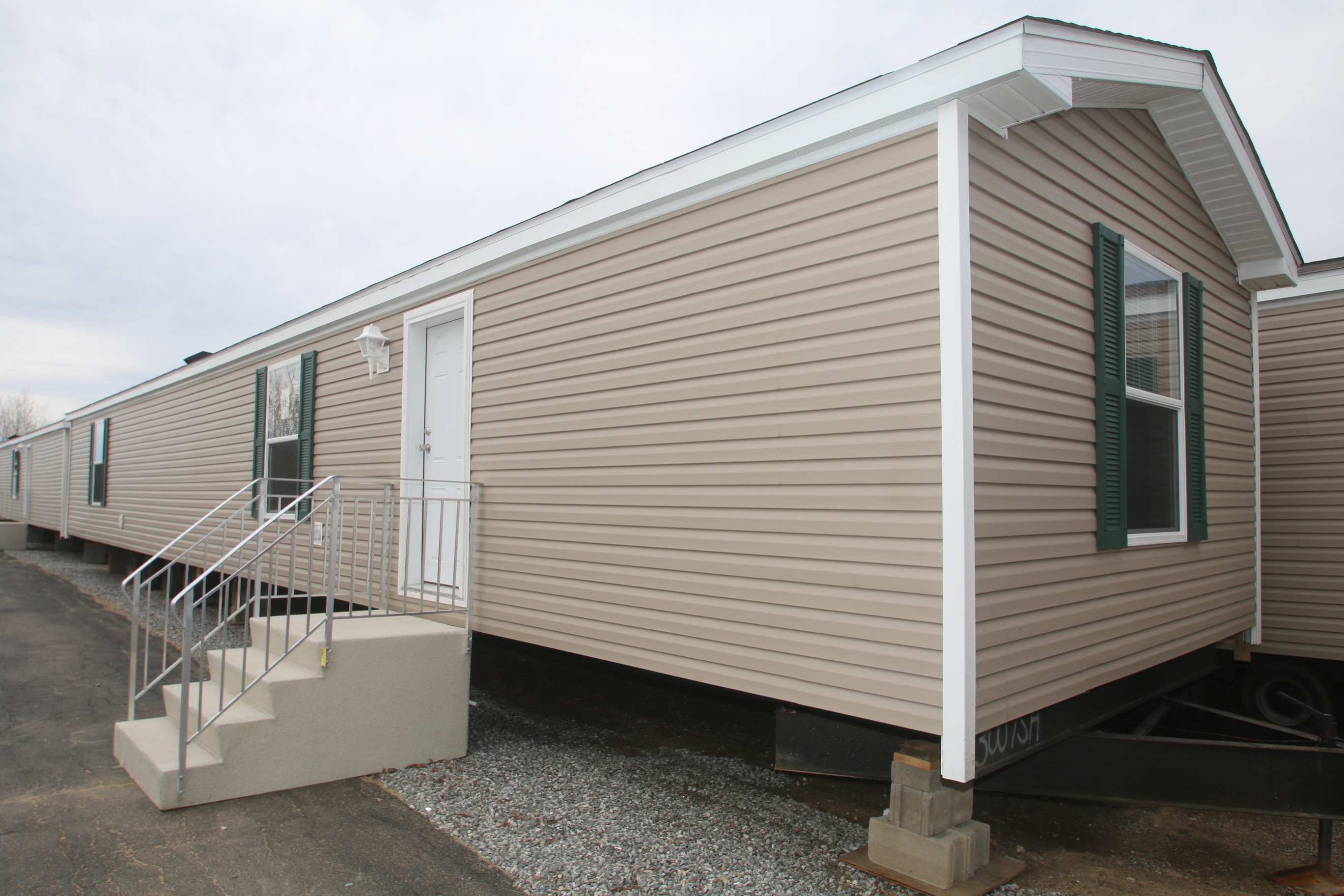 Colony DS134 Type: Single Wide Square Feet: 896. Bedrooms: 2 Bedrooms  Dimensions: 14x64. Manufacturer: Colony Price Range: $39,995. Location:  Tilton, NH