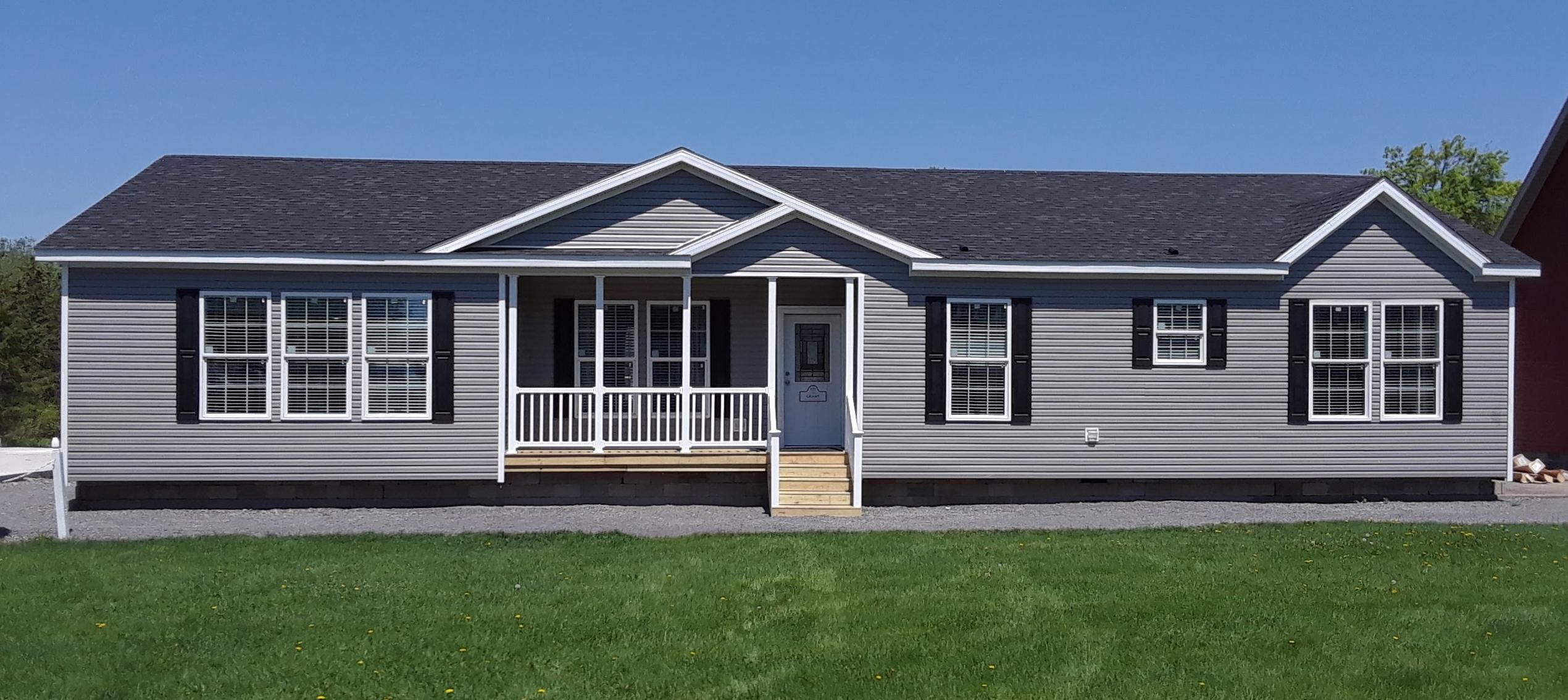 American Homes Syracuse Ny >> Modular Homes For Sale By American Homes In Syracuse