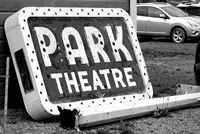 Cobleskill rallies around Park Theatre sign