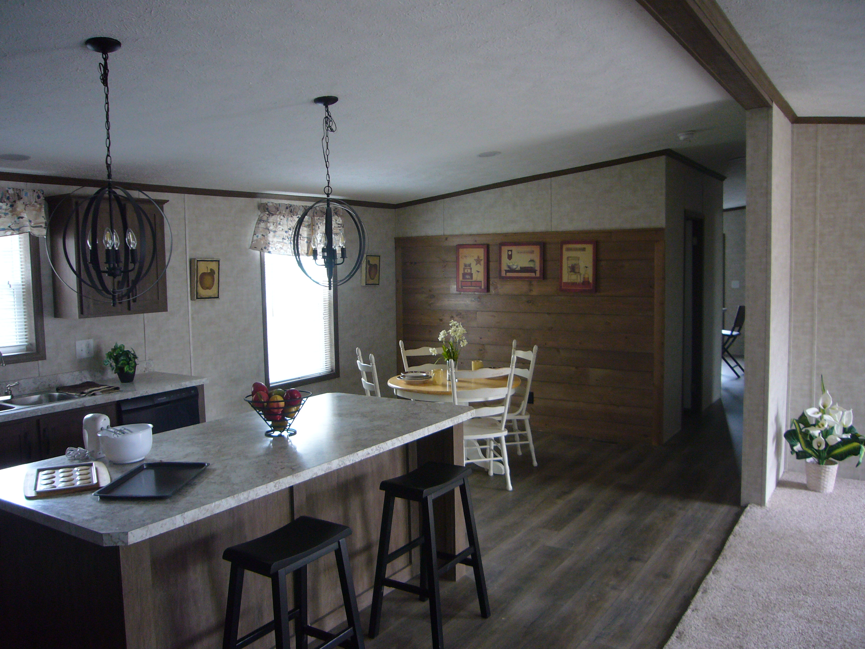 Westfiled Ultimate Utility Room Home