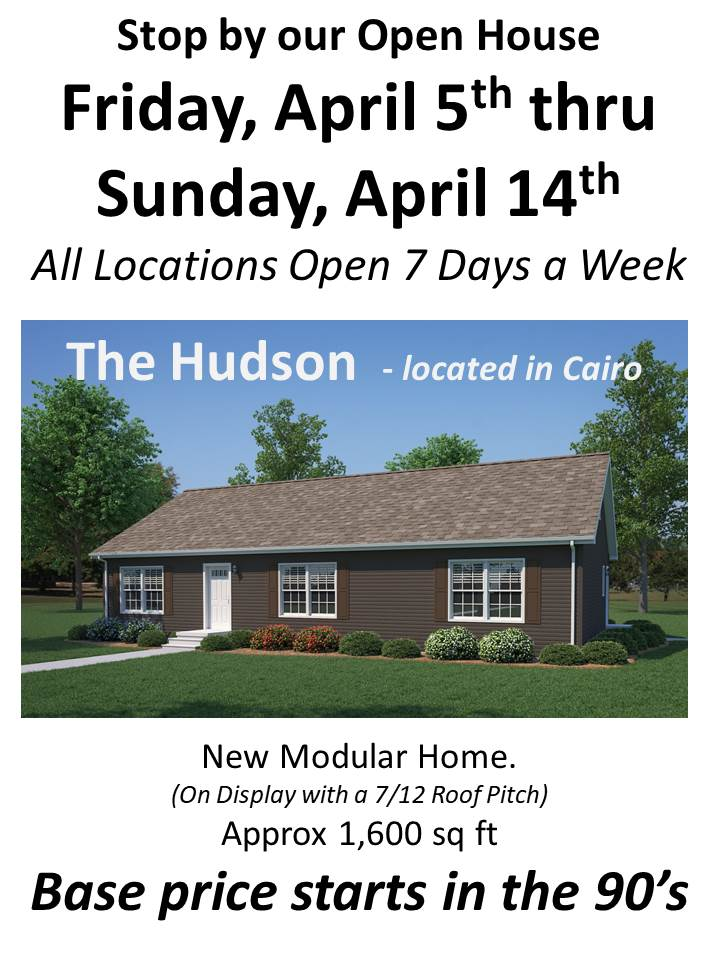 American Homes: builds Modular Homes and Manufactured Housing