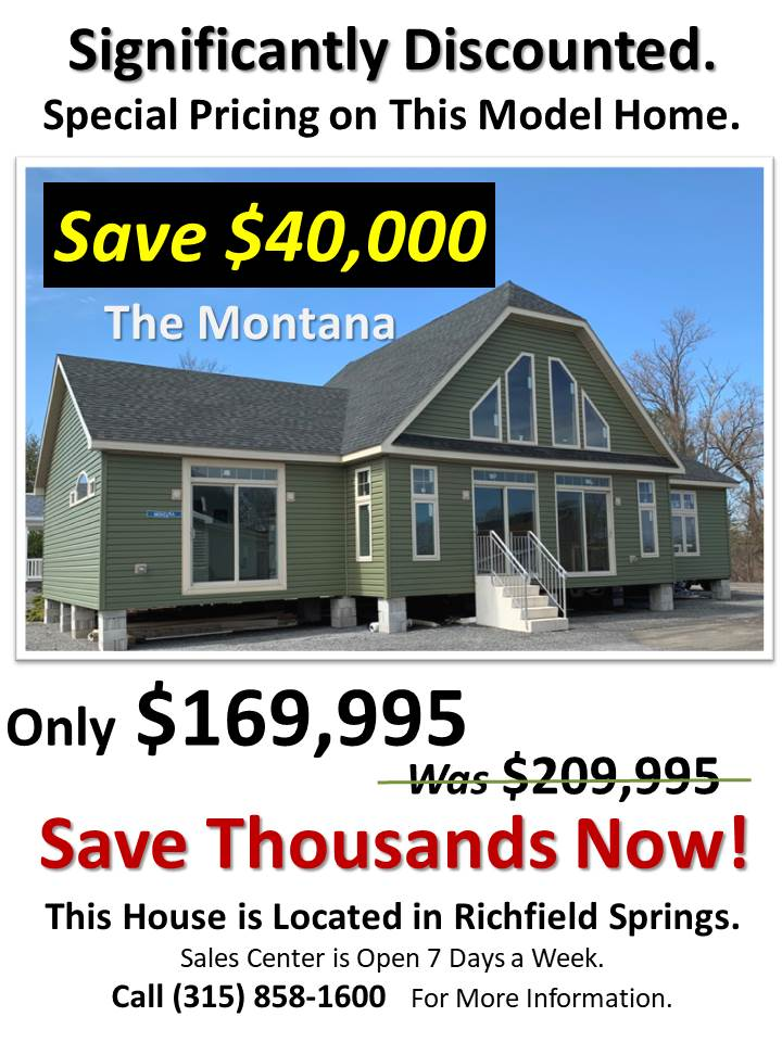 American Homes Syracuse Ny >> American Homes Builds Modular Homes And Manufactured Housing