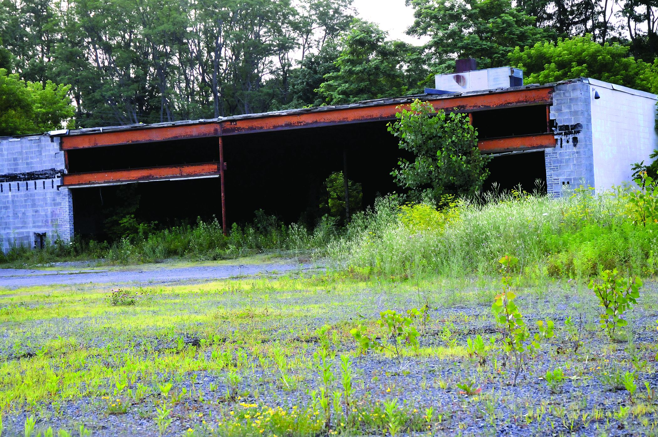 Schoharie asks SEEC for help with Great American lot