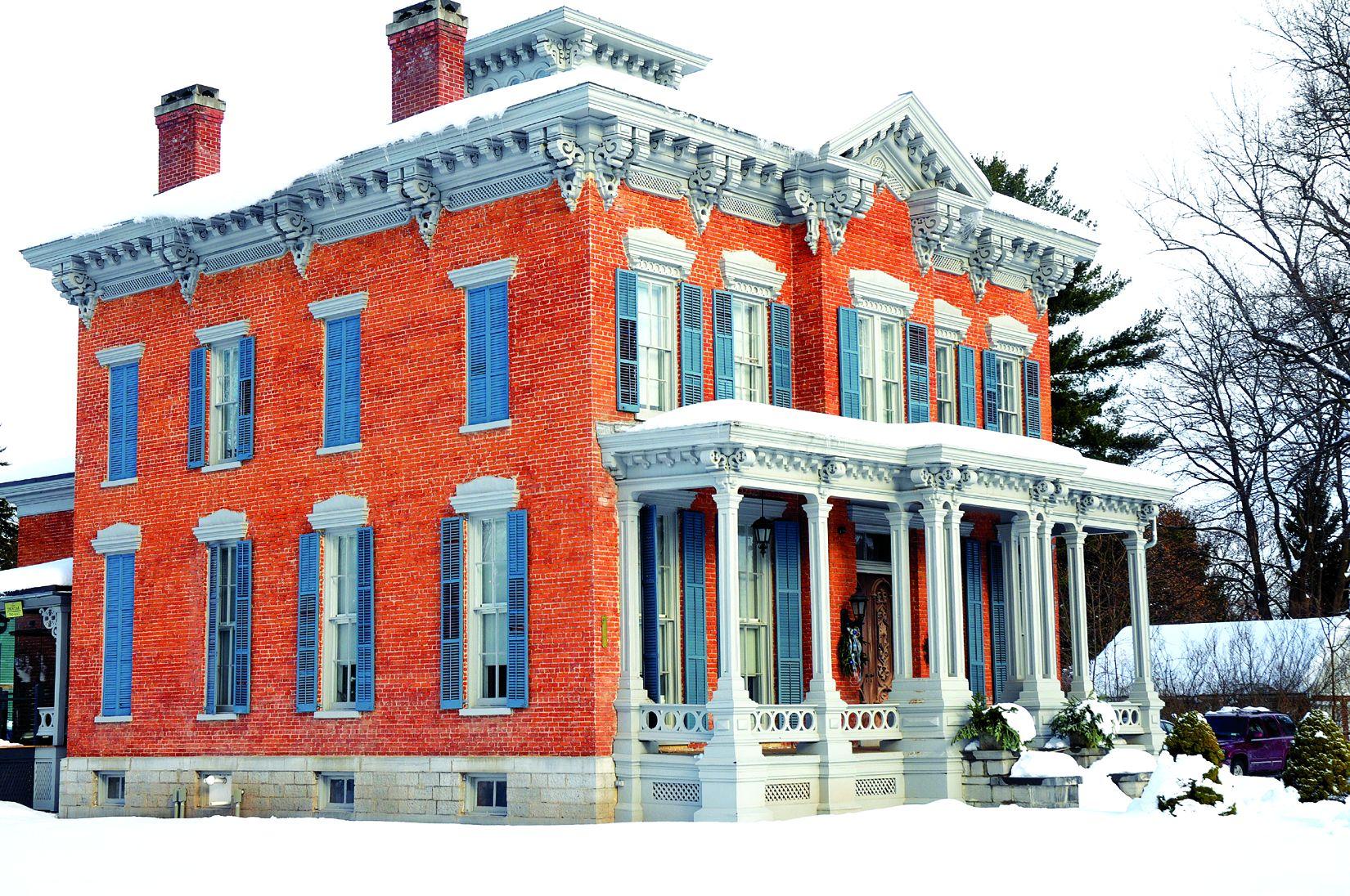 Schoharie landmark gets preservation nod