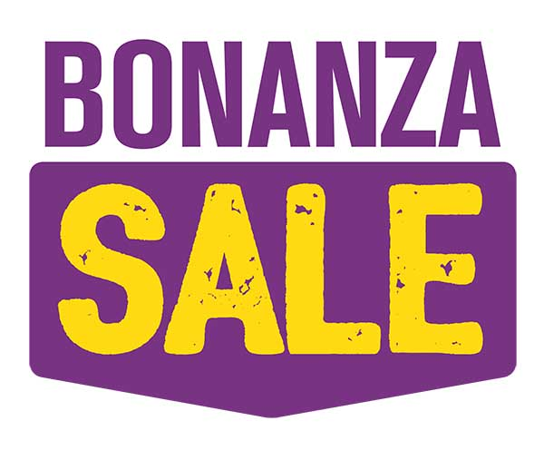 BLAZER BONANZA SINGLE WIDE SALE