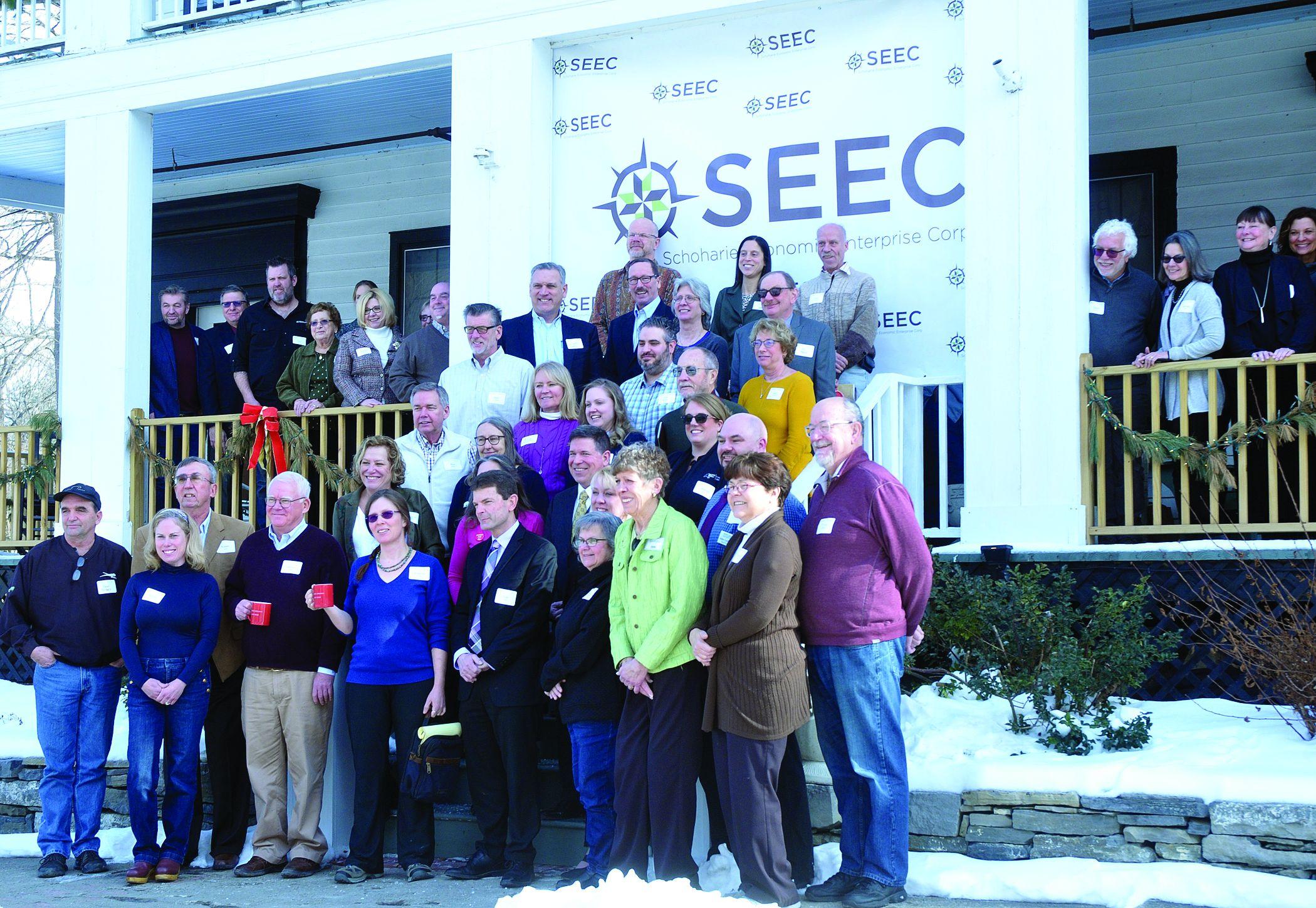 1st SEEC forum focuses on possibilities