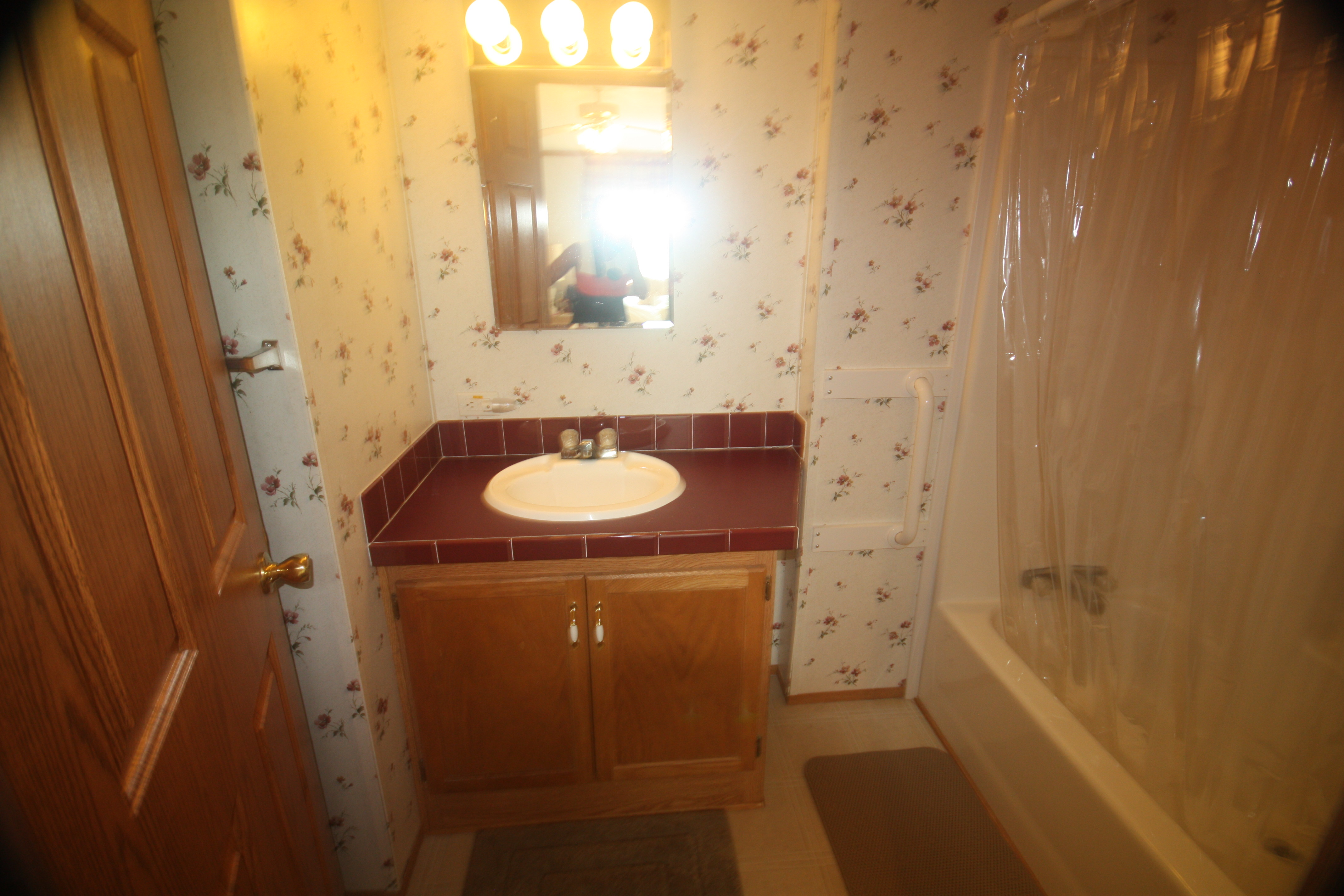 Pre-Owned Fleetwood Double Wide, 24x40