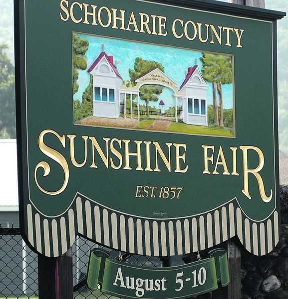 Big plans for 132nd Fair