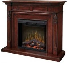 Dimplex Mantel Fireplaces