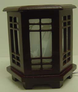 oil warmer, tart burner, electric wood box d442