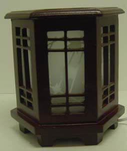 oil warmer, tart burner, electric wood box d442