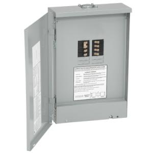 71014 30 Amp Manual Transfer Switch
