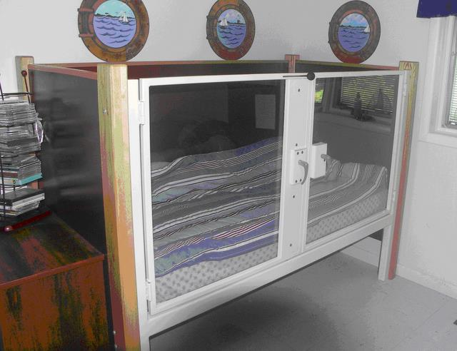 castle bed at durable bed solutions