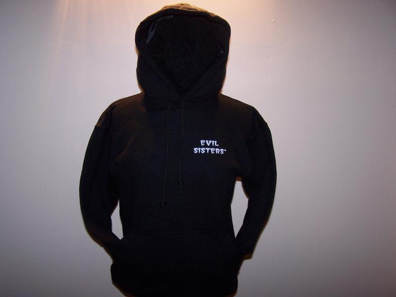 Basic Hooded Sweatshirt 3X