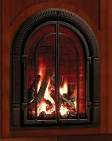 Gas Fireplaces at Hearth & Home