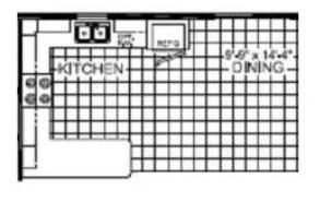 Alternate Kitchen Design