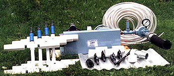 Complete Aeration Kits