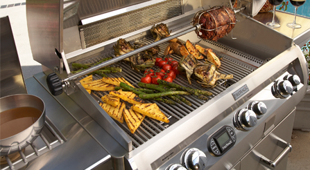 Fire Magic Outdoor Grills