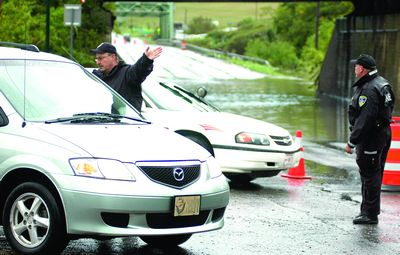 Cobleskill: First Irene, now Lee
