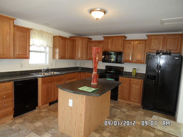 Call For Details 4 Bedroom New Era 162 Modular Two Story Home