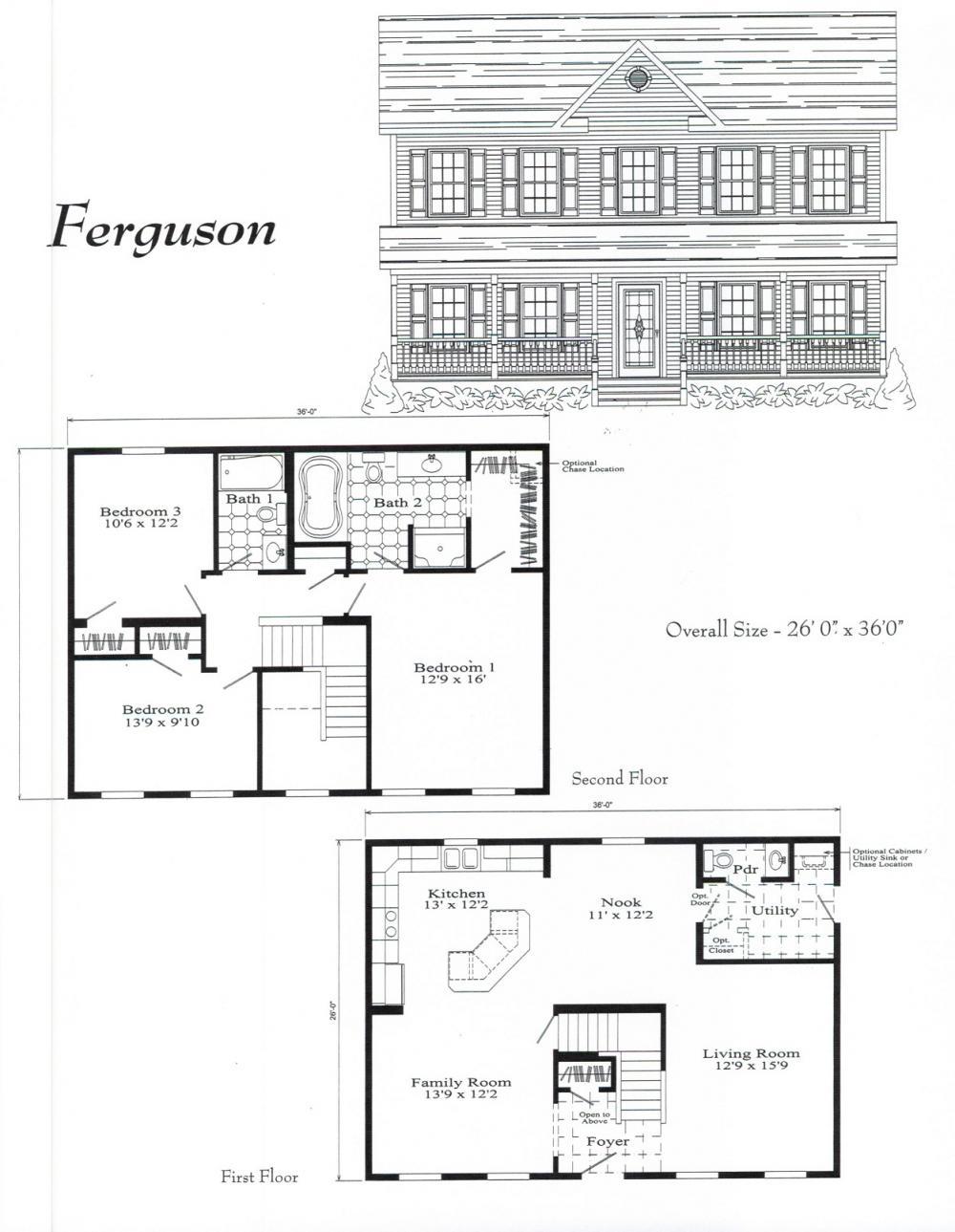 New Era Fergurson