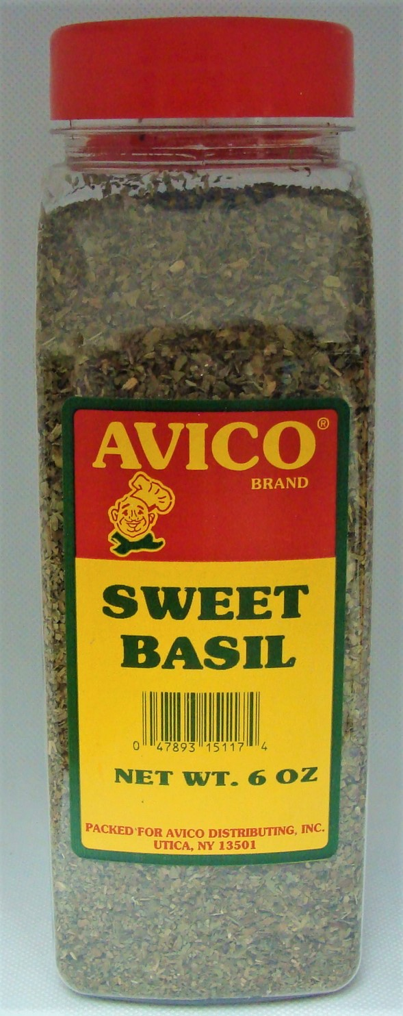 Basil Imported 6 oz