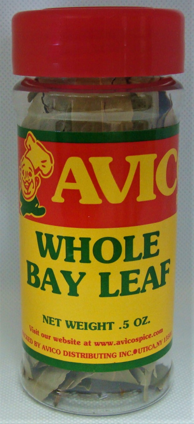 Bay Leaf 12 oz