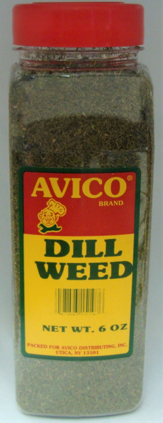 Dill Weed 6 oz.