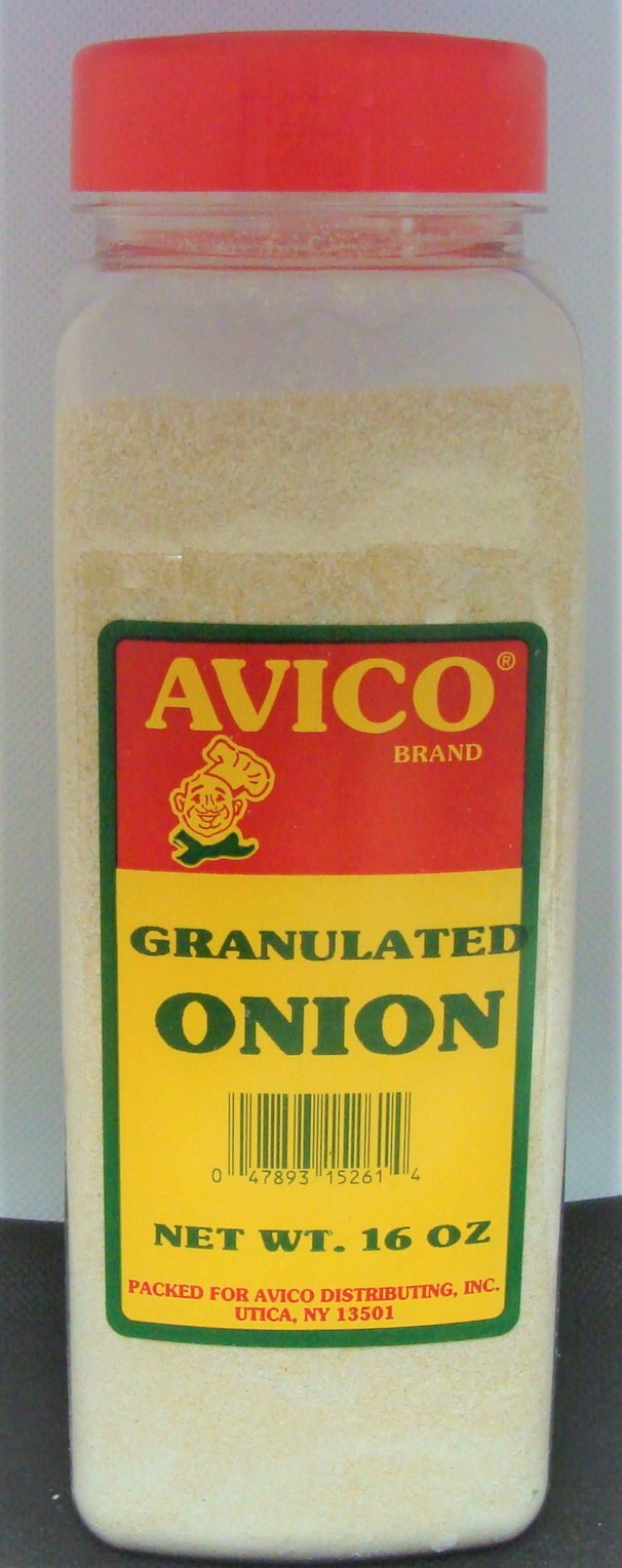 Garlic Granulated 24 oz.