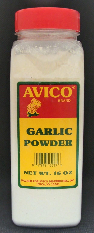 Garlic Powder 16 oz.