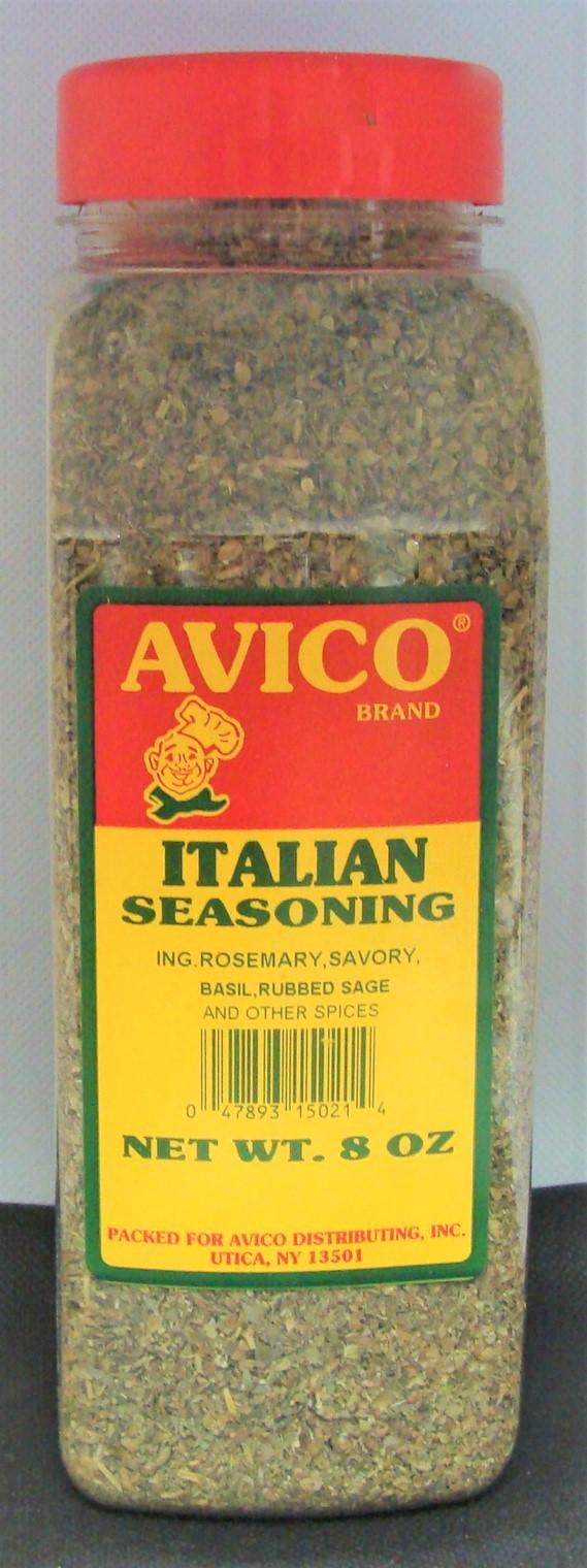 Italian Seasoning 8 oz.