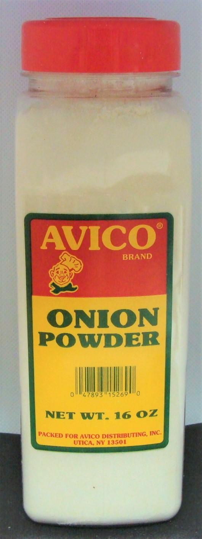 Onion Powder 16 oz.