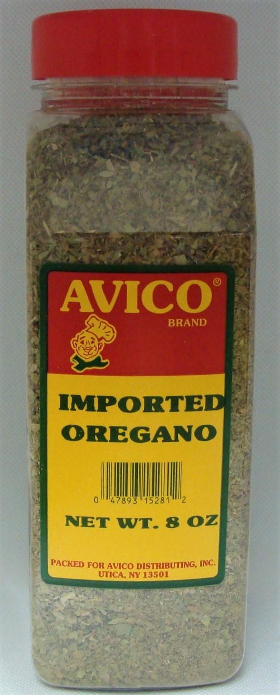 Oregano Imported 6 oz.